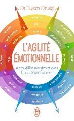 L'agilité émotionnelle : accueillir ses émotions & les transformer