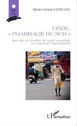 L'Inde, 'pharmacie du Sud'