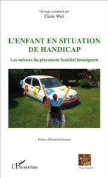 L'enfant en situation de handicap