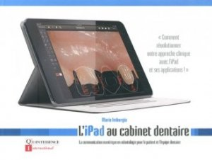 L'iPad au cabinet dentaire