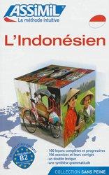L'Indonésien - Débutants et Faux-débutants