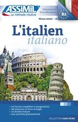 L'Italien - Italiano - Débutants et Faux -débutants