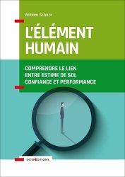 L'élément humain : comprendre le lien entre estime de soi, confiance et performance