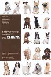 L'encyclopédie mondiale des chiens