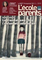 L'enfant et l'adolescent face au traumatisme