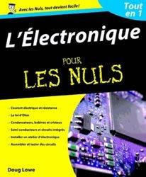 L'Électronique Tout en 1 pour les Nuls