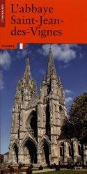 L'abbaye saint-jean-des-vignes