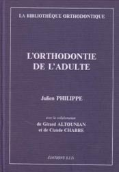L'orthodontie de l'adulte