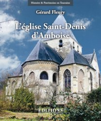 L'église Saint-Denis d'Amboise
