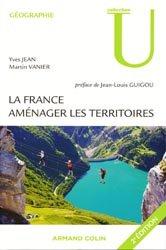 La France Aménager les territoires