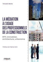 La mediation dans la construction
