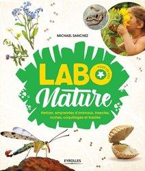 Labo nature pour les kids