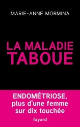 La maladie taboue : endométriose