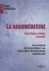 La nanomédecine