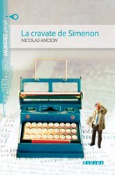La Cravate de Simenon - Livre + mp3