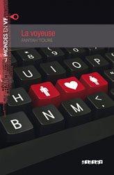 La Voyeuse - Livre + mp3