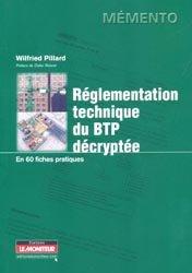 La règlementation du BTP décryptée