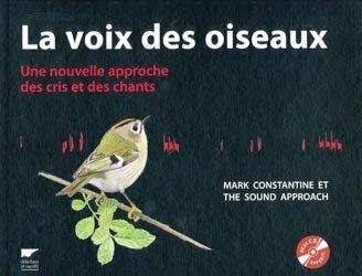 La voix des oiseaux