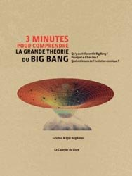 La grande théorie du Big Bang