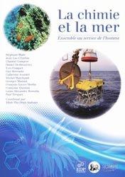 La chimie et la mer