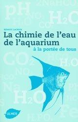 La chimie de l'eau de l'aquarium à la portée de tous