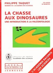 La chasse aux dinosaures