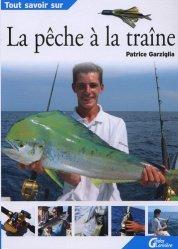 La pêche à la traîne