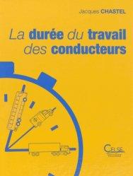 La durée de travail des conducteurs
