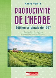 La productivité de l'herbe