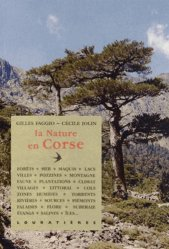 La nature en Corse
