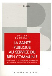 La santé publique au service du bien commun