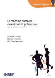 La machine humaine : évaluation et prévention