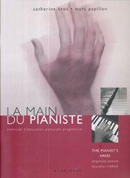 La main du pianiste