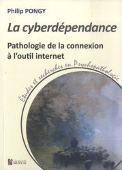 La cyberdépendance