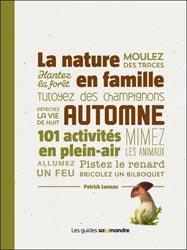 La nature en famille - automne