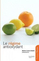 Le régime antioxydant