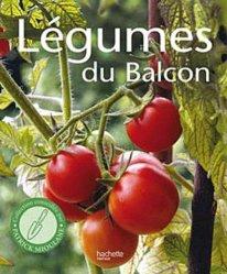 Légumes du balcon