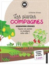 Les Plantes compagnes