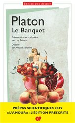 Le Banquet - Prépas scientifiques 2019