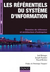 Les référentiels du système d'information