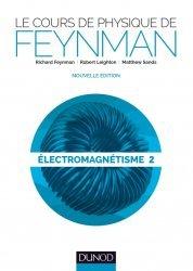 Le cours de physique de Feynman