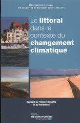 Le littoral dans le contexte du changement climatique
