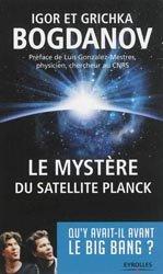 Le mystère du satellite Planck