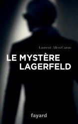 Le Mystère Lagerfeld