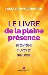 Le Livre de la pleine présence