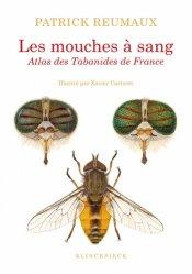 Les mouches à sang : atlas des tabanides de France