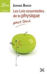 Les lois essentielles de la physique
