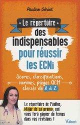 Le répertoire des indispensables pour réussir les ECNi