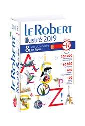 Le Robert illustré 2019