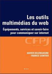Les outils multimédias du web